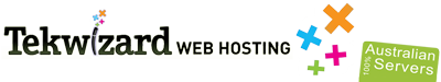 Tekwizard - cPanel Web Hosting on Australian Servers